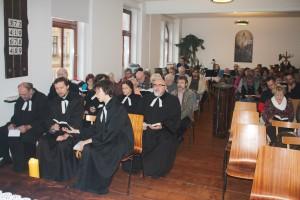 kolegové kazatelé