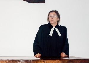 Eva Šormová