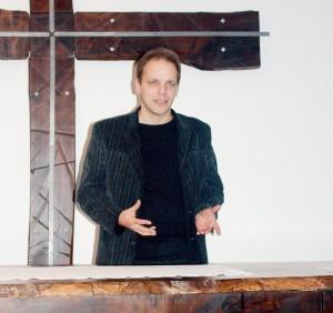 Jiří Bureš