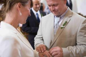 Výměna prstenů